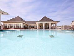 Pool, Ballantyne Commons, 0