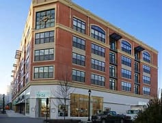 Building, Crocker Park Living Apartments, 0