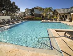 The Palms of Clearwater Apartments Swimming Pool