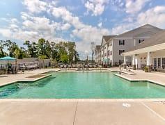 Pool, Harrington Village, 0