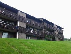 Building, Mt. Vernon Apartments, 0