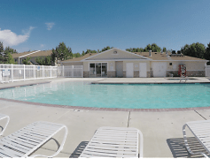 Pool, Cascade Springs, 0
