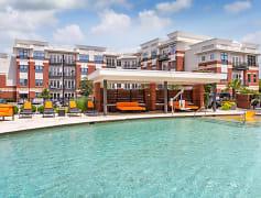 Pool, Radius Apartments, 0