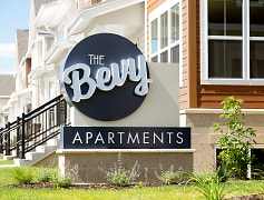 Community Signage, The Bevy Apartments, 0