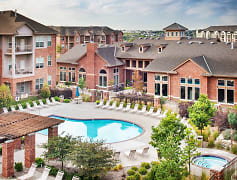 Pool, Broadmoor Hills, 0