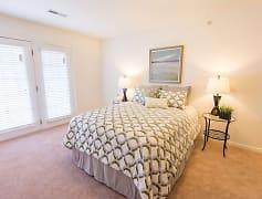 Bedroom, Silver Lake Hills, 0
