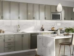 Phase II Signature Collection Kitchen (Rendering)