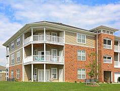 Building, Oak Grove Crossing Luxury Apartment Homes, 0