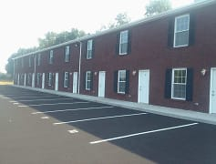 Building, Embassy Townhomes, 0