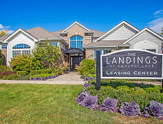 The Landings at Amhurst Lake, 0