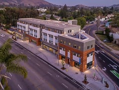 Building, The Academy Chorro, 0