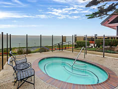 Pool, Oceanaire, 0