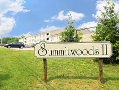 Community Signage, Summitwoods II, 0