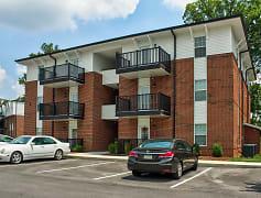 Building, Bloomingdale Terrace, 0
