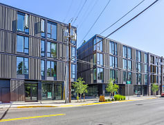 Building, Artisan Apartments, 0