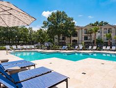 2 Resort-Style Pools
