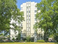 Building, Kimbrough Towers at Lennox Midtown, 0