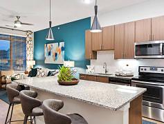 Kitchen, Cortland Cary, 0