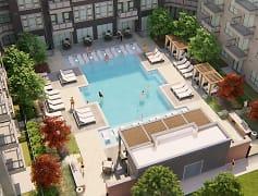 Pool, Olympus on Broadway, 0