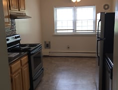 1 BD KITCHEN SILVER