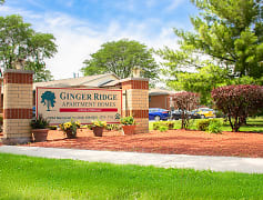 Ginger Ridge Calumet City Apartments