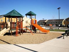 Playground, Northlake, 0