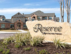 The Reserve Apartments, 0