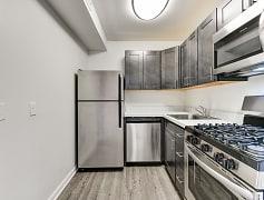 York Apartments, 0