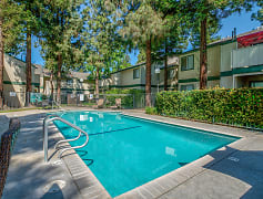 Pool, Sequoia Knolls Apartments, 0