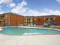 Pool, Forest View Apartments/Baytown, 0