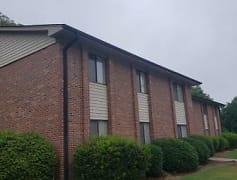 Building, Townsquare Apartments, 0