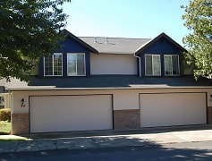 Building, Townhomes at Mountain View - Sumner, 0