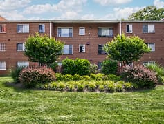 Leesburg Apartments, 0