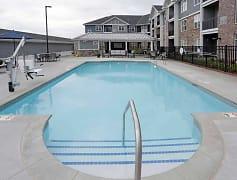 Pool, Edison at Spirit, 0