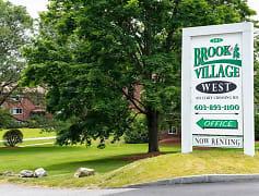 Community Signage, Brook Village West, 0