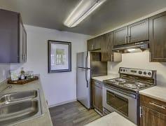 Kitchen, Atrium on James, 0