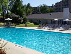 Pool, Fairview Village, 0