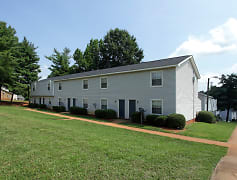 Building, Charlotte 360 Townhomes & Apartments, 0