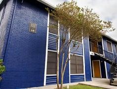 Building, Florencia Villas, 0