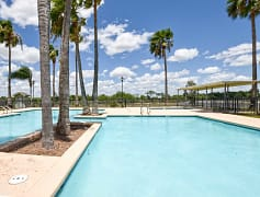 Pool, La Herencia Apartments, 0