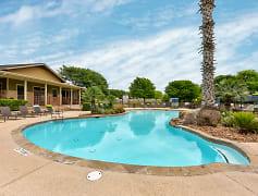 Pool, Brynwood, 0
