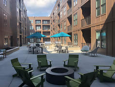 The Edge Apartments, 0