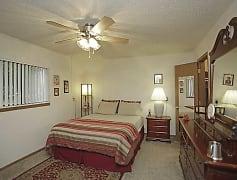 Bedroom, Marina Point, 0