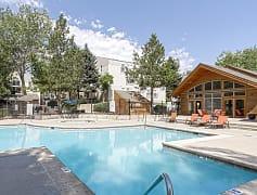 Pool, Glen at Lakewood, 0