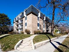Building, Avenue View Apartments, 0