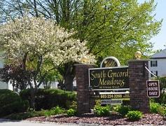 Building, South Concord Meadows, 0