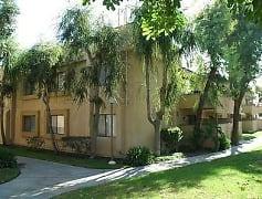 Building, Colony Ridge Apartments, 0