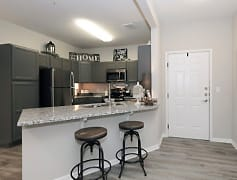 Kitchen, Landmark at Auburn Lakes, 0