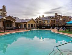 Pool, Blue Ridge Apartments, 0