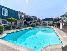 Pool, Blue Hills, 0